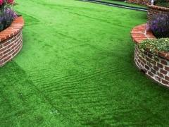黑龙江绥化人造草坪