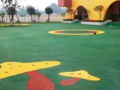 EPDM幼儿园场地-(1)
