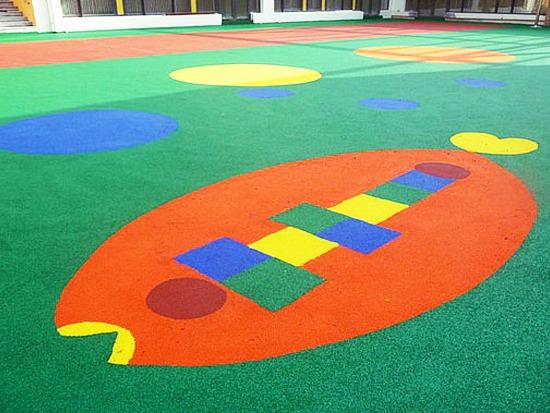 EPDM幼儿园场地-(2)