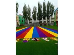 幼儿园场地